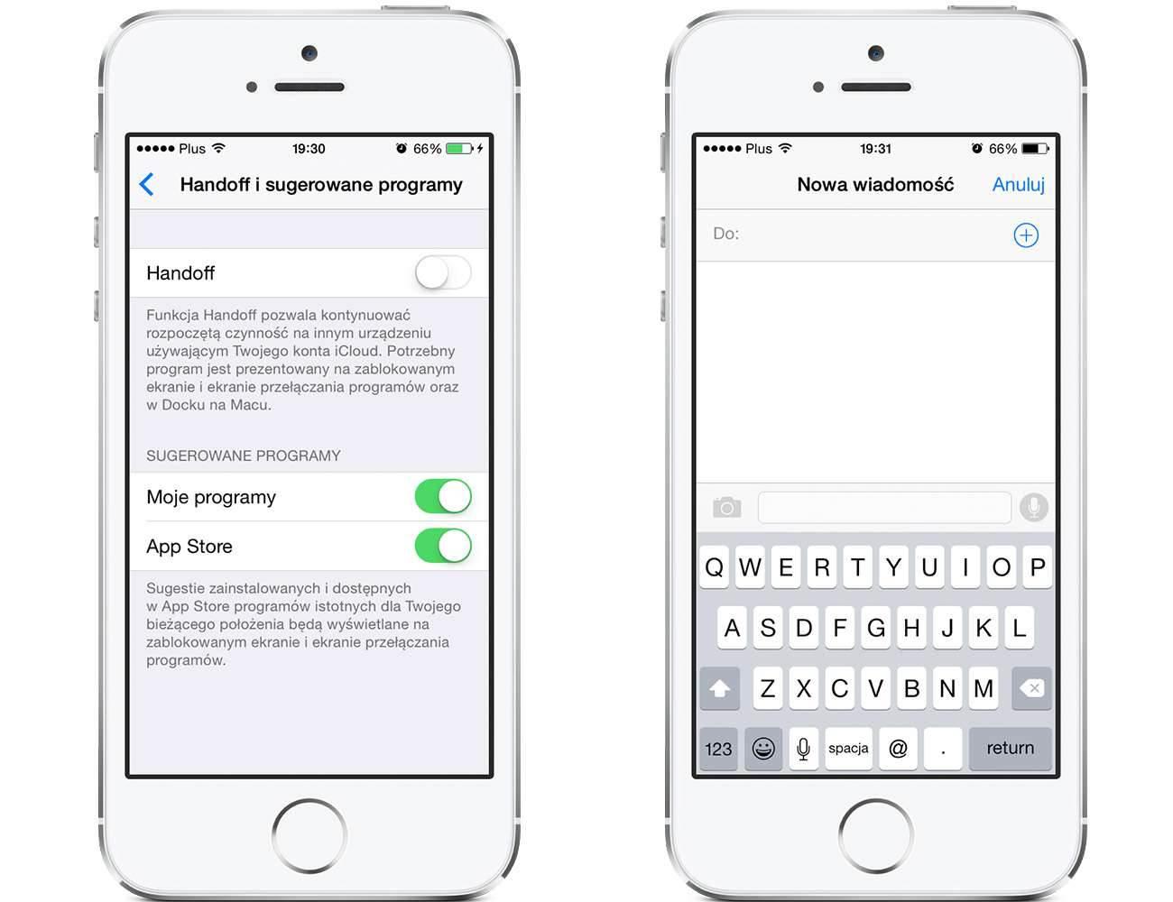 iOS 8 beta 4 - lista zmian polecane, ciekawostki, aktualizacje Update, OTA, nowa beta, Mavericks, lista zmian iOS 8 beta 4, lista zmian, iPhone 5s, iPhone, iPad, ios8 beta 4, iOS8, iOS 8 beta 4 co nowego, ios 8 beta 4, iOS 8, iOS, Apple, Aktualizacja  Jak wiece w poniedziałek około godziny 19:00, Apple udostępniło deweloperom czwartą betę iOS 8. Poniżej znajdziecie listę zmian jakie zauważyłem w stosunku do poprzedniej bety. IOS8beta4