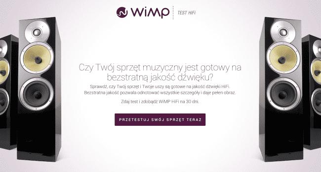 WiMP HiFi - wygraj konto ciekawostki WiMP muzyczny serwis streamingowy, WiMP HiFi w Polsce, wimp HiFi, wimp, serwis WiMP, Konkurs, co to jest WiMP HiFi, ceny WiMP HiFi, Cena WiMP HiFi  27 marca Wimp uruchomił w Polsce jako pierwszy i zarazem jedyny serwis streaming muzyki w bezstratnej jakości. Screen Shot 2014 07 16 at 00.19.29 650x350