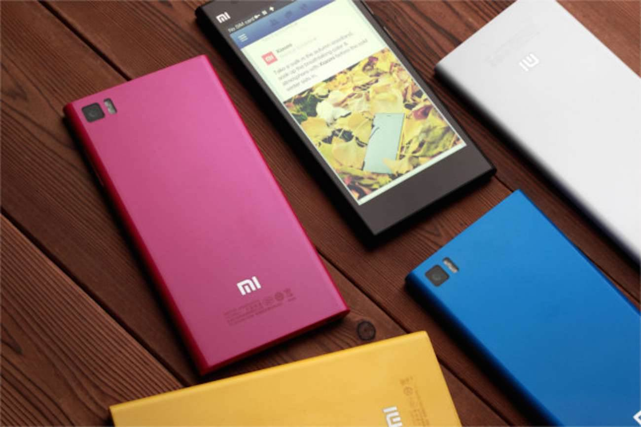 Xiaomi-mi3-News