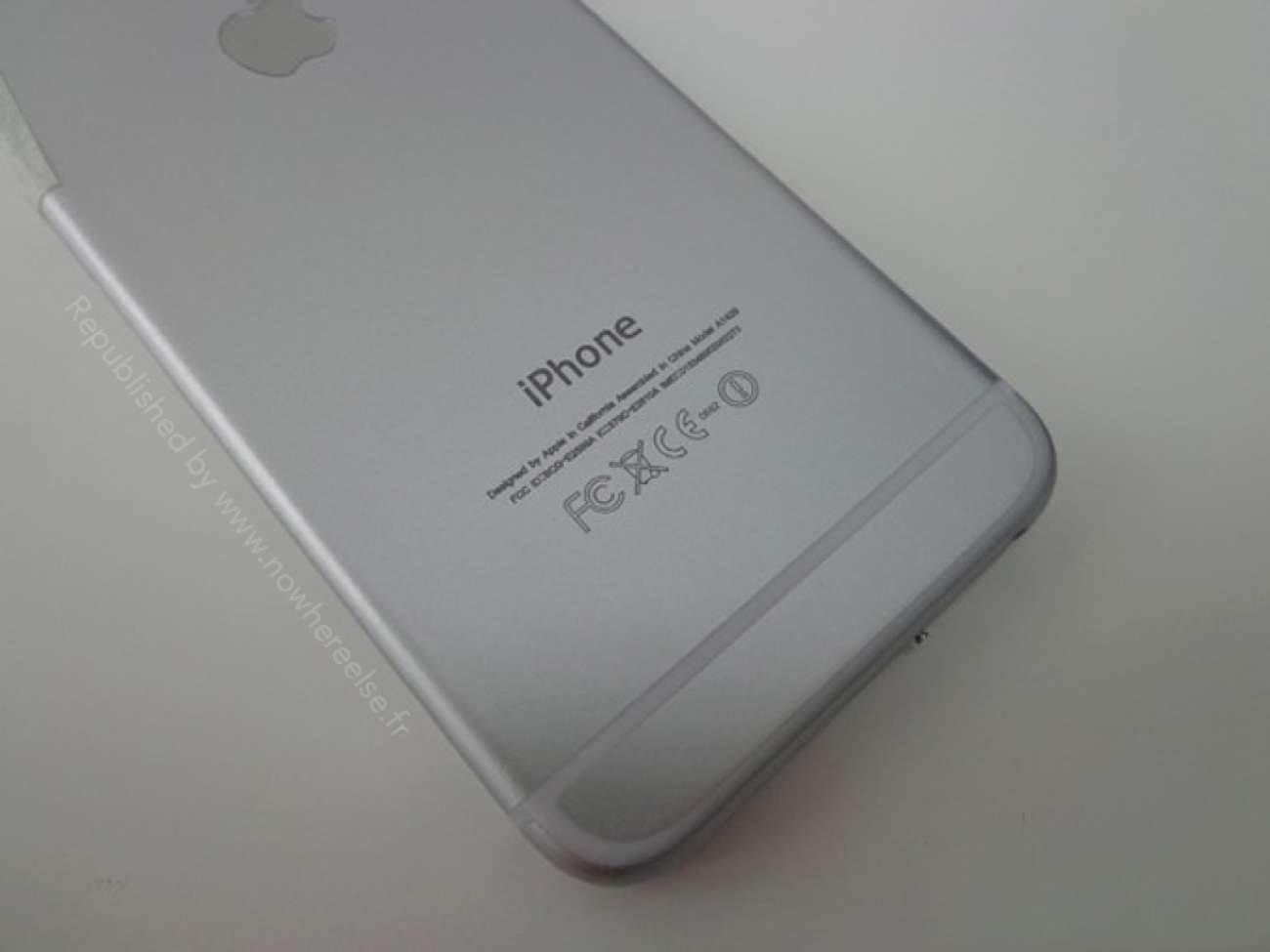 Bardzo dobra W Chinach pojawiły się działające podróbki iPhone`a 6 - zobacz ZN83