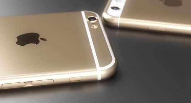 Kolejna część większego iPhone?a Air na wideo? ciekawostki większy iPhone, Wideo, iPhone Air, iPhone 6 na filmie, iPhone 6, Film  Dzisiaj w godzinach porannych, serwis nowhereelse.fr opublikował bardzo krótki, bo 47 sekundowy film pokazujący tylną obudowę rzekomego większego iPhone?a 6. iPhone6 650x350