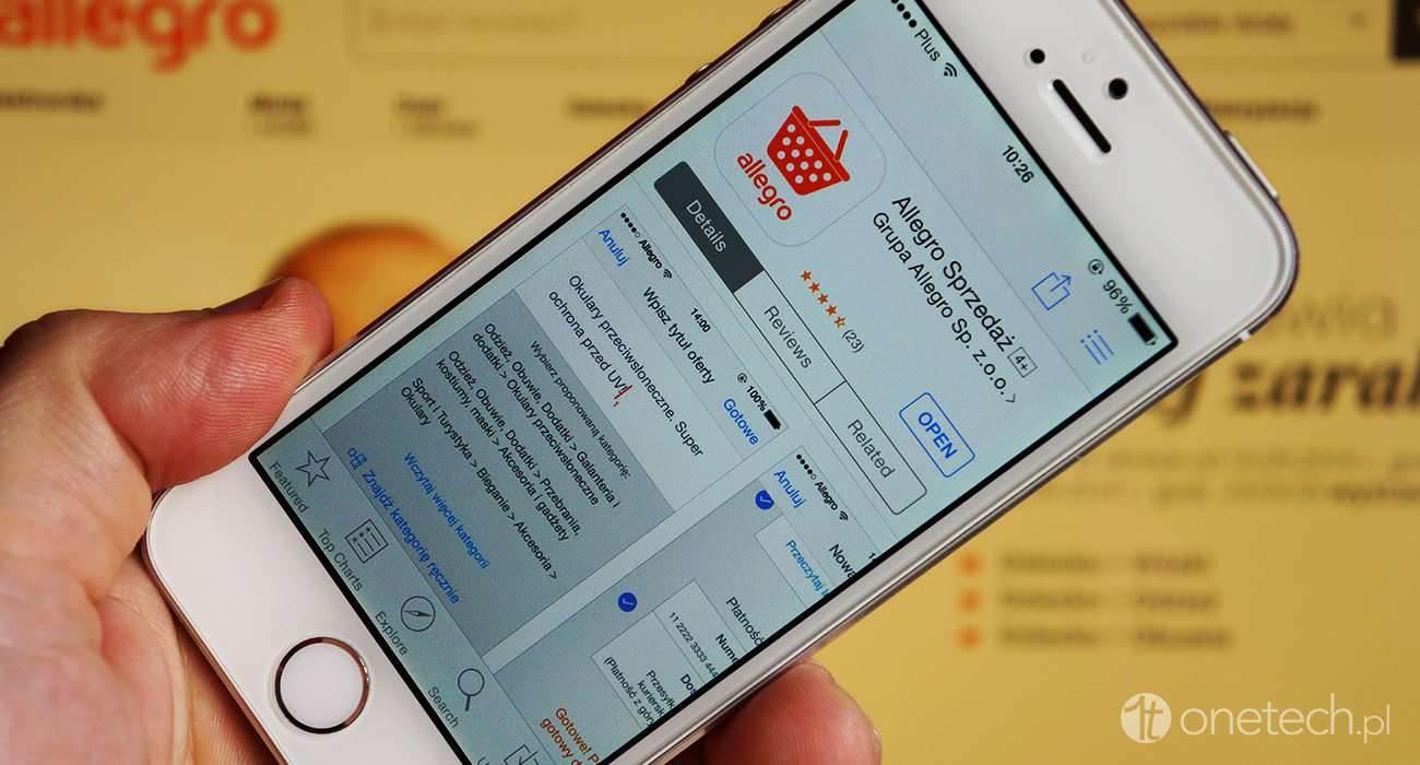 Na co zwrócić uwagę podczas zakupu używanego smartfona? poradniki, polecane, ciekawostki zakup używanego telefonu, zakup używanego iPhone, używany smartfon, na co zwrócić uwagę przy kupnie iPhone, Na co zwrócić uwagę podczas zakupu używanego smartfona?, iPhone, Apple  Zakup używanego smartfonu wiąże się z oszczędzeniem gotówki, ale wraz z zakupem narażeni jesteśmy na wiele niebezpieczeństw. Zanim dokonamy zakupu musimy sprawdzić kondycję sprzętu, który chcemy nabyć i upewnić się, że nie jest kradziony. Allegro