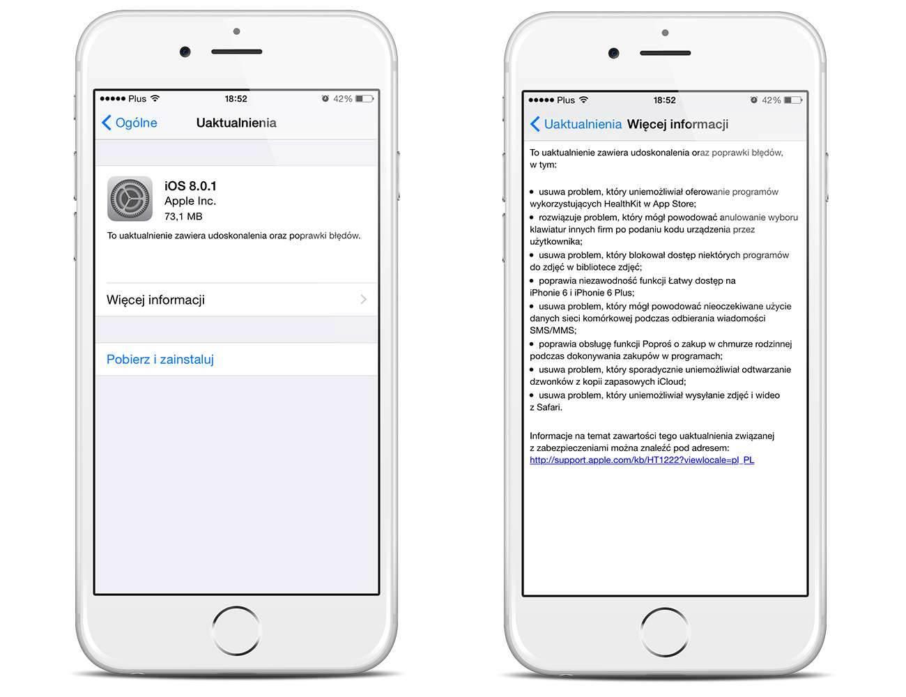 iOS8.0.1
