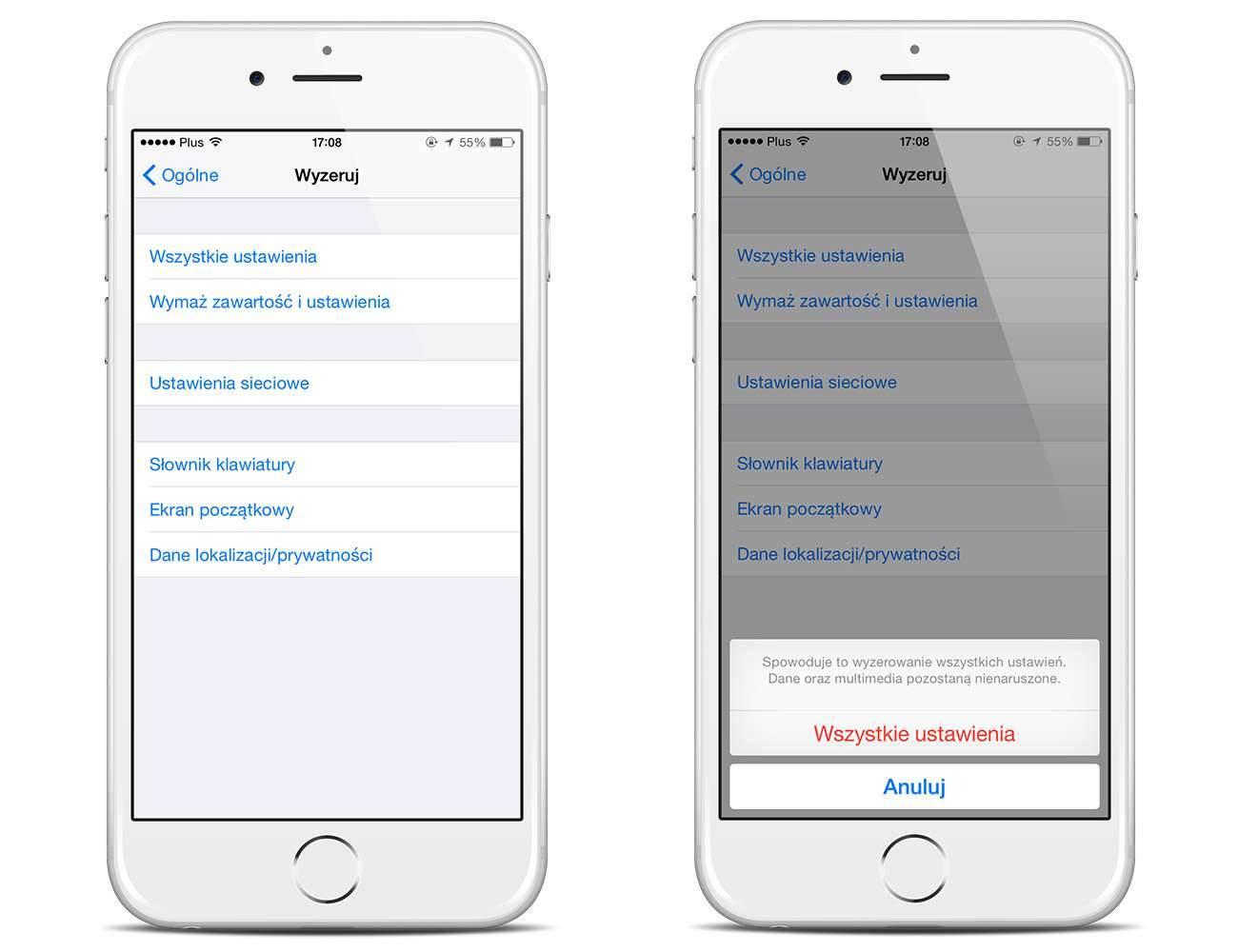 iOS9blad