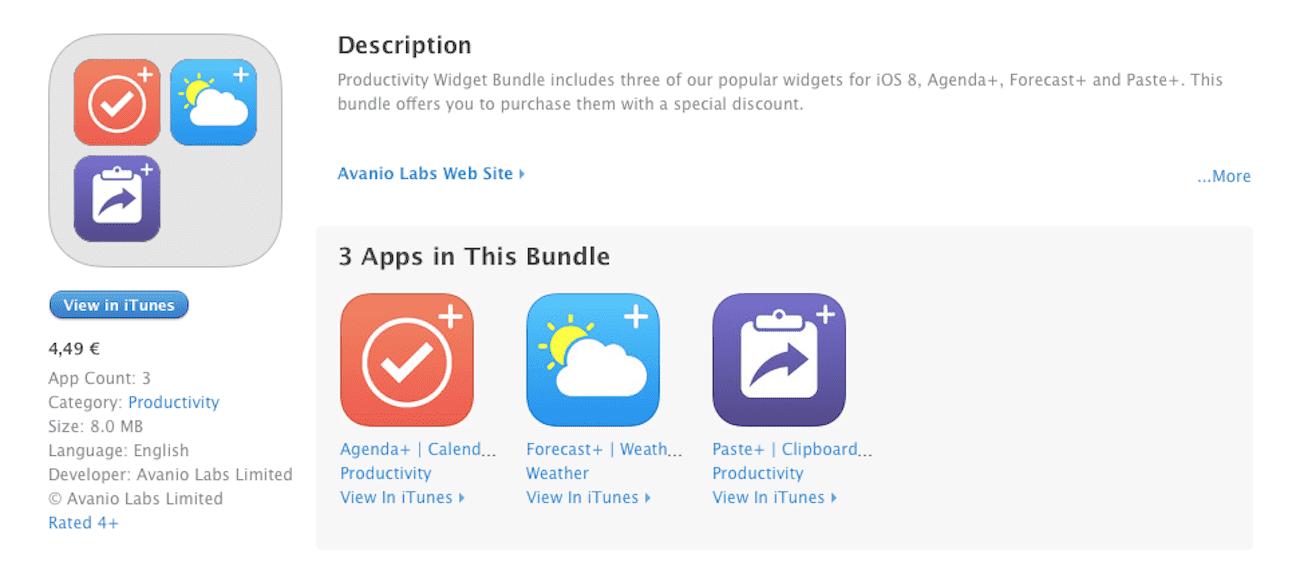 Przegląd rozszerzeń i widgetów dla iOS 8 polecane, gry-i-aplikacje widgety, rozszerzenia iOS 8, Przegląd rozszerzeń i widgetów dla iOS 8, najlepsze widgety iOS 8, iPhone, iOS 8, Apple  Obok wsparcia dla alternatywnych klawiatur Apple dodało dwie inne nowości. Jedną z nich są rozszerzenia systemowe, a drugą widżety. Są to kolejne przydatne funkcje dla systemu operacyjnego Apple, ale czy rzeczywiście każda będzie przydatna i nie będzie powielać schematu poprzedniej? Zrzut ekranu 2014 10 10 o 12.25.39
