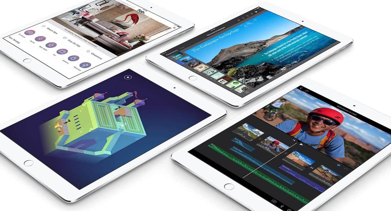 Apple uruchomiło program bezpłatnej wymiany wadliwego ekranu w iPad Air 3-generacji polecane, ciekawostki wymiana ekranu, iPad Air 3gen, Apple  Firma Apple uruchomiła dziś nowy program darmowej wymiany wadliwego ekranu w niektórych modelach iPada Air 3-generacji z 2019 roku. iPadAir21