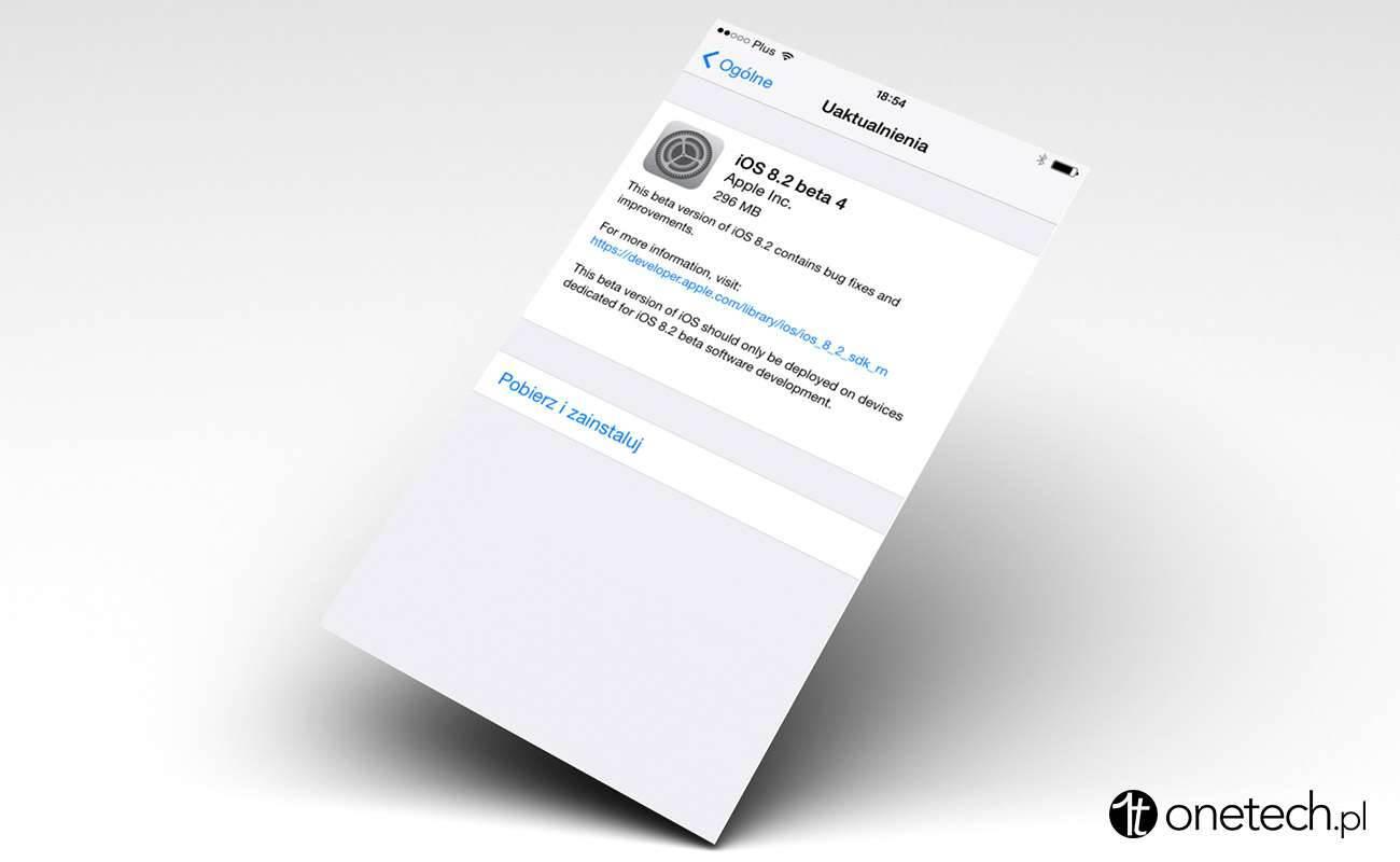 iOS8.2b4