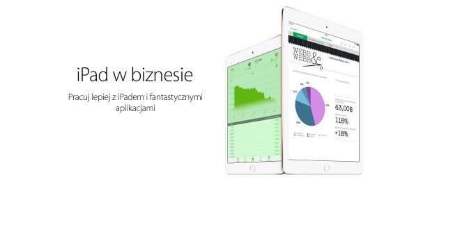 W jaki sposób iPad pomaga w prowadzeniu biznesu polecane, felietony, ciekawostki W jaki sposób iPad pomaga w prowadzeniu biznesu, jakie aplikacje na iPad, iSpot.pl, ispot, iPad w biznesie, iPad w biurze, iPad, iOS, biznes, Apple   iPad 650x350