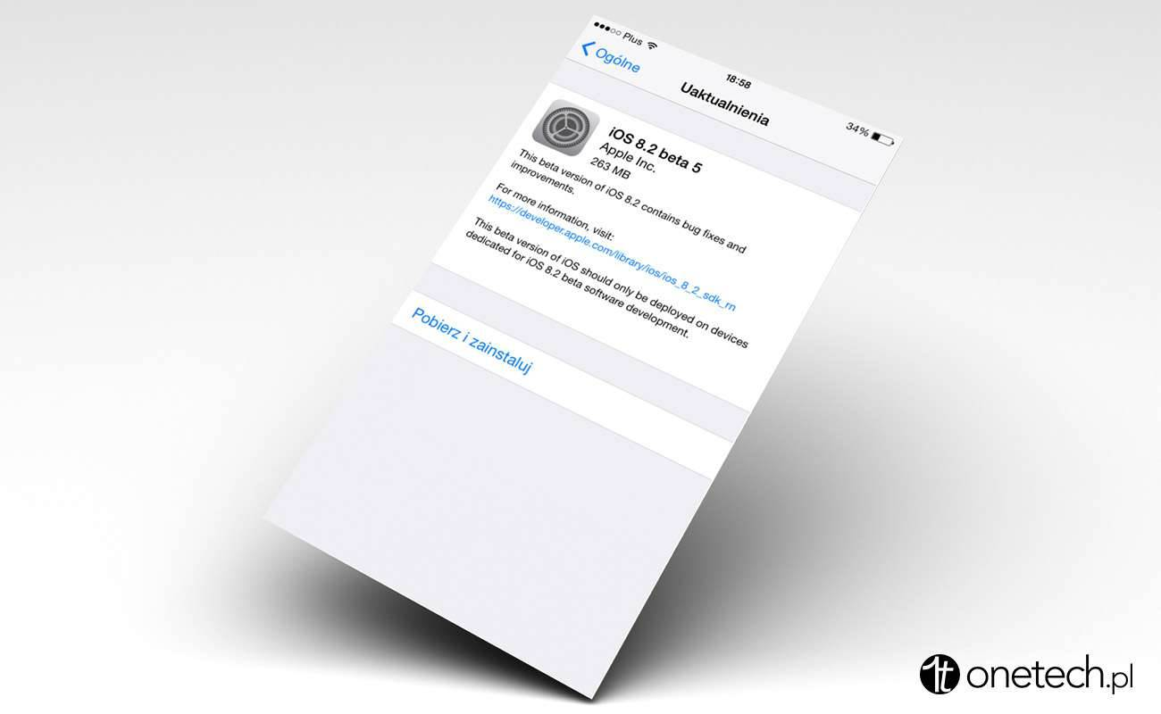 iOS8.2b5