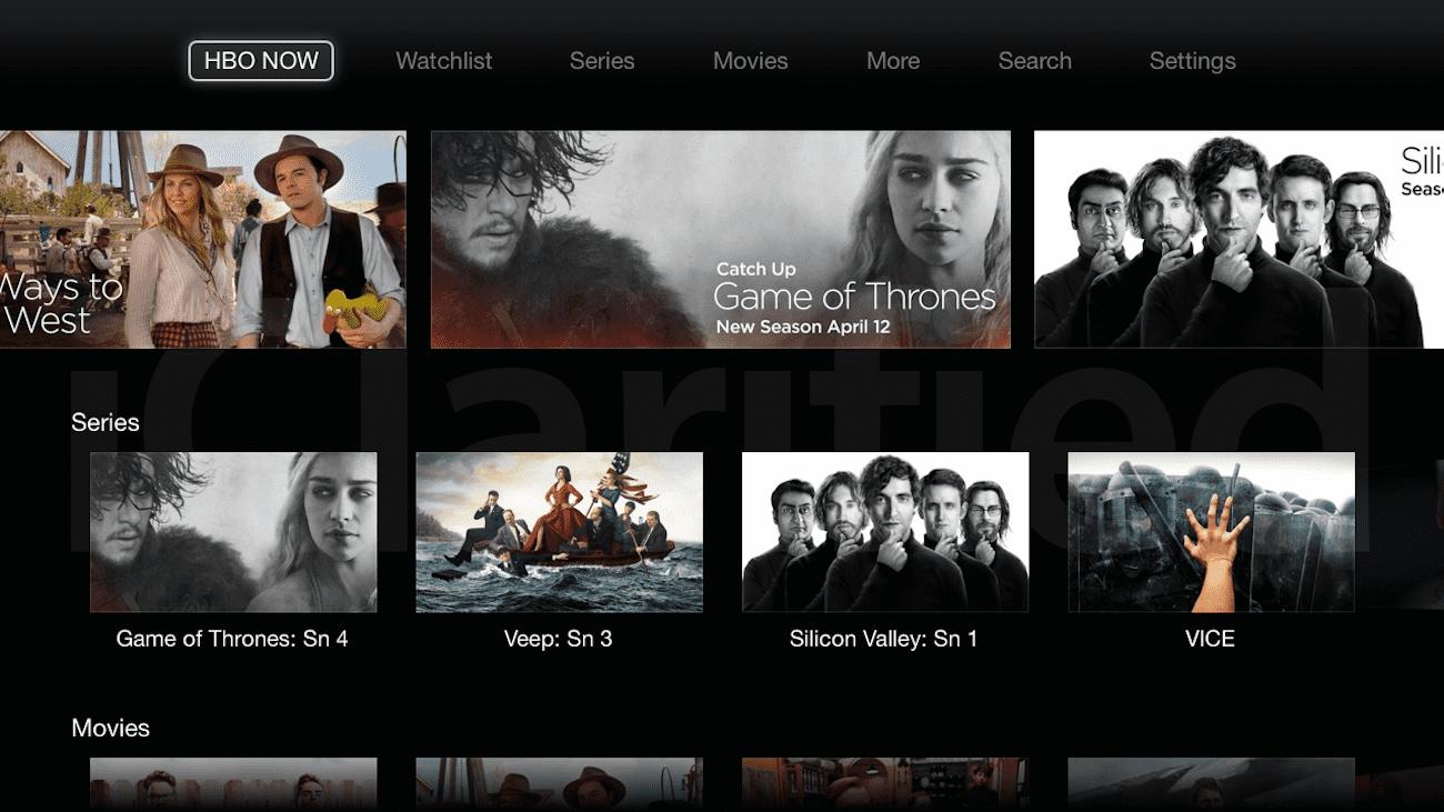HBO Now już w AppleTV ciekawostki Wideo, HBO Now już na apple tv, HBO Now, AppleTV, Apple TV, Apple  W temacie Apple TV ostatnio dużo siędzieje. Raz sąto kolejne rewolucyjne pogłoski, innym razem dodatki do istniejącego systemu.  223703 1280