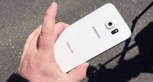 Samsung Galaxy S6 vs HTC One M9 vs iPhone 6 - test prędkości polecane, ciekawostki Youtube, Wideo, test szybkości, test prędkości, Samsung Galaxy S6, Samsung, iPhone 6, HTC One M9, Apple  Chcecie kupić nowy smartfon i nie możecie się zdecydować między Samsung Galaxy S6, HTC One M9, a iPhone 6? GalaxyS6 650x350