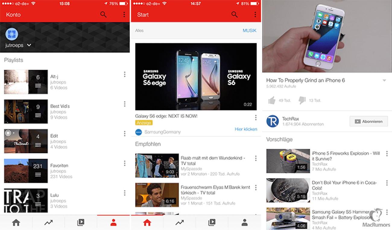 YouTube-for-iOS-Redesign