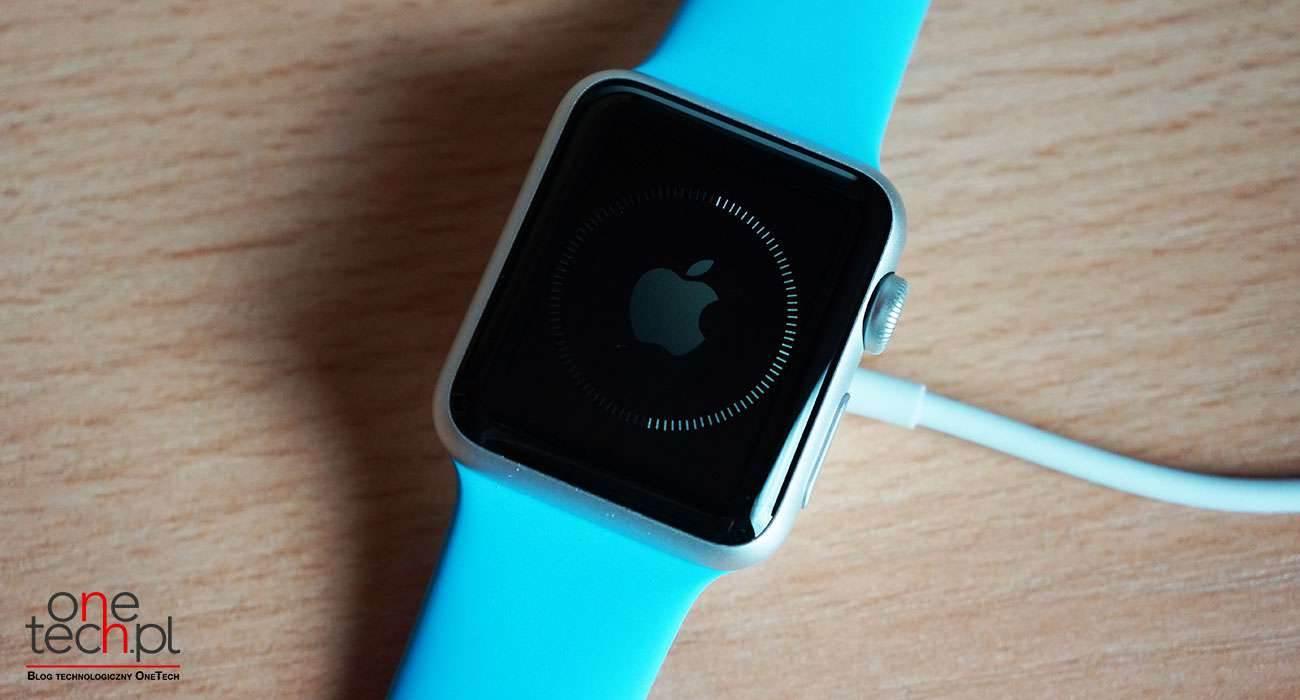 Apple wydało watchOS 7.3.1 dla Apple Watch Series 5 i SE polecane, ciekawostki watchOS 7.3.1, Update, lista zmian, co nowego  Firma Apple wydała małą aktualizację watchOS 7.3.1 dla Apple Watch Series 5 i SE, która rozwiązuje problemy z ładowaniem smartwatcha. AW43