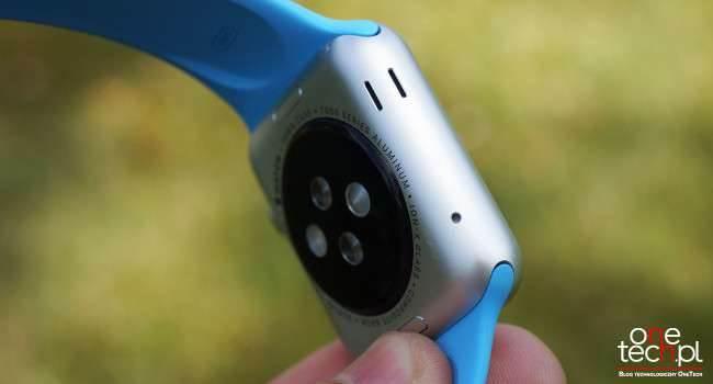 Apple Watch - recenzja recenzje, polecane, akcesoria Zegarek, zalety, wady, Recenzja, polska recenzja apple watch, jak działa Apple Watch, izegarek, funkcje, Ekran, czy warto kupić Apple Watch, cena, bateria, Apple Watch, Apple, Aplikacje  Czasami można dostrzec, że Apple jest cudotwórcą - producentem z dotykiem Midasa. Nie ma produktu, którego nie zamieniliby w złoto. Sytuacja z Apple Watch wygląda nieco inaczej, to ich pierwsze urządzenie naręczne, po wydaniu Pebble i inteligentnej galanterii z Android Wear na pokładzie. Obecnie to ich najcięższe wyzwanie. AW7 650x350