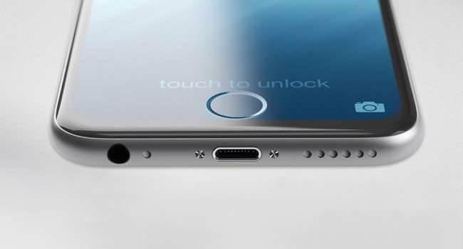 Przyszłoroczny iPhone ponownie z czytnikiem linii papilarnych? polecane, ciekawostki Touch ID, iphone 2019, iPhone, czytnik w ekranie, Apple  Prezentacja i premiera iPhone 2019 za dobre ponad pół roku, a w sieci już zaczynają pojawiać się pierwsze doniesienia na temat nowych iUrządzeń od Apple.  iPhone7 650x350