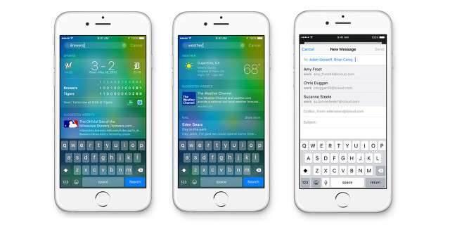 Zobacz jak działa iOS 9 beta 2 na starszych iUrządzeniach polecane, ciekawostki Youtube, Wideo, jak działa iOS 9 na iPhone 5s, jak działa iOS 9 na iPhone 5, jak działa ios 9 na iPhone 4s, jak działa ios 9, ios 9 na iphone 4s, iOS 9 beta 2 na starszych iUrządzeniach, ios 9 beta 2, iOS 9, Apple  Kilka dni temu Apple udostępniło deweloperom drugą betę iOS 9. Dziś mam dla Was kilka filmów na których możecie zobaczyć jak działa iOS 9 beta 2 na starszych iUrządzeniach. iOS9b2 650x350