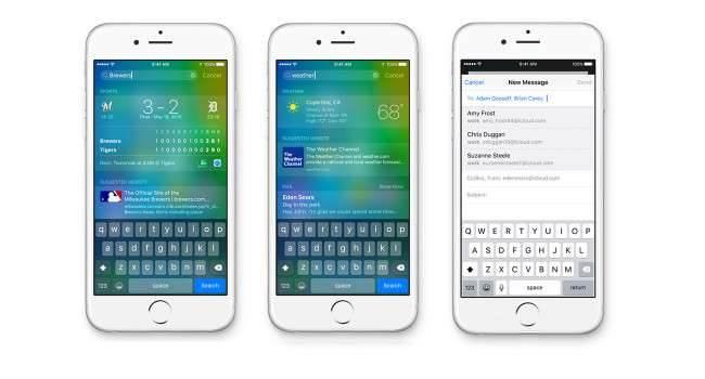 iOS 9.2 beta 3 - lista zmian polecane, ciekawostki zmiany, Update, publiczna beta iOS 9.2, OTA, lista zmian w iOS 9.2 beta 3, lista zmian, jak działa iOS 9.2 beta 3, iPhone, iOS 9.2 beta 3 publiczna, iOS 9.2 beta 3, co nowego w iOS 9.2 beta 3, co nowego, Apple, Aktualizacja  Tydzień po udostępnieniu przez Apple iOS 9.2 beta 2 właśnie gigant z Cupertino udostępnił deweloperom trzecią betę iOS 9.2. Co zostało zmienione? iOS9b21 650x350