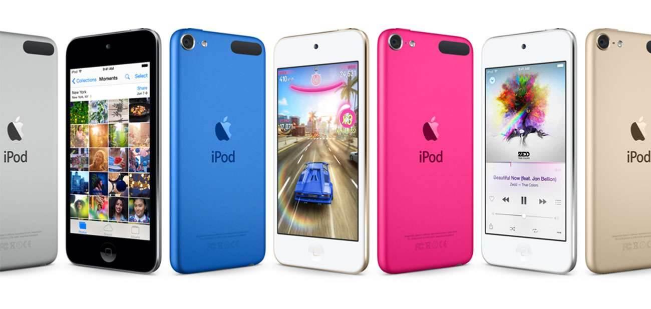 Do oferty Apple trafił właśnie nowy iPod touch 7. generacji polecane, ciekawostki nowy iPod Touch, iPod Touch, ile kosztuje nowy iPod touch, Apple  Kilkanaście minut temu, w sklepie Apple pojawiły się nowe, a raczej odświeżone iPody touch. Czym różnią się od poprzednika? ipod1