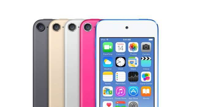 iPod Touch 6G - unboxing polecane, ciekawostki Wideo, Unboxing, iPod touch 6g, Apple  Wczoraj Apple zaprezentowało światu nowe iPody nano, shuffle, a także odświeżonego iPoda touch 6G. ipody 650x350