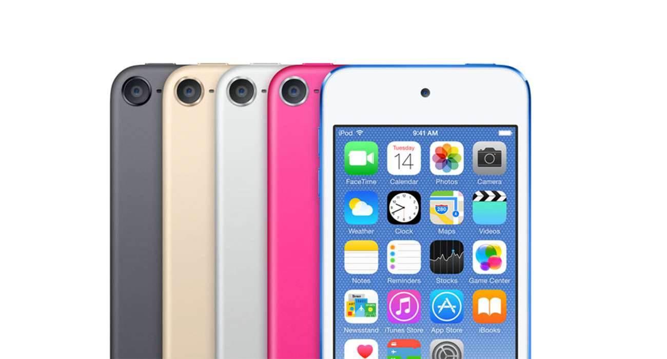 Do oferty Apple trafił właśnie nowy iPod touch 7. generacji polecane, ciekawostki nowy iPod Touch, iPod Touch, ile kosztuje nowy iPod touch, Apple  Kilkanaście minut temu, w sklepie Apple pojawiły się nowe, a raczej odświeżone iPody touch. Czym różnią się od poprzednika? ipody