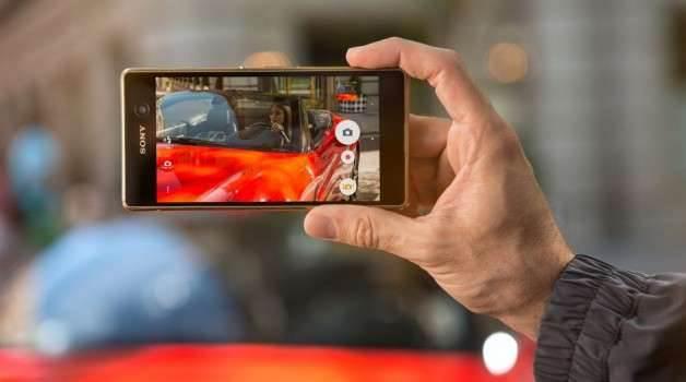 Xperia-M5-camera