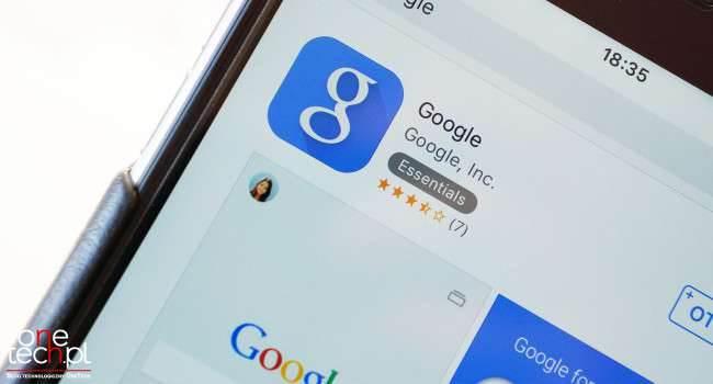 Jak korzystać z aplikacji Google na iOS poradniki, ciekawostki Jak korzystać z aplikacji Google na iOS, google na iOS, Aplikacje  Apple i Google to bez wątpienia rywale, ale trudno nie przyznać racji, że aplikacje wyszukiwarkowego giganta są użyteczne na systemie operacyjnym dla urządzeń mobilnych sadowników. google1 650x350