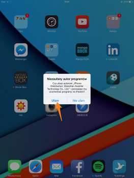 Pangu wydało aplikację sprawdzającą XcodeGhost poradniki, polecane, ciekawostki XcodeGhost, wirus XcodeGhost, pangu, jak używać XcodeGhost, jailbreak, iPhone, czy iPhone zawiera XcodeGhost, Cydia, aplikacja XcodeGhost  Pangu jest znane głównie z wydawania narzędzi do wykonywania Jailbreak, choć teraz mnie zdziwili. Grupa wydała aplikację dla iOS, która sprawdza pobrane przez użytkownika aplikacje, czy nie zawierają czasem XcodeGhost. IMG 1826 263x350