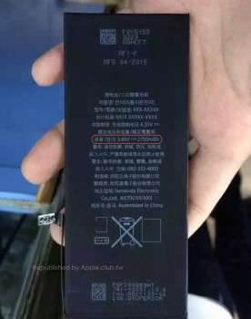 iPhone-6s-Plus-battery-leak