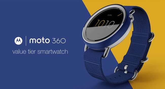 Motorola szykowała tańszy wariant Moto 360 dla dzieci ciekawostki Zegarek, SmartWatch, nowa moto 360, Motorola, moto 360 dla dzieci, Moto 360  Bez wątpienia do czasu prezentacji Moto 360 pojawiało się wiele spekulacji na jej temat, ale żadna z nich nie zakładała produkcji tańszego wariantu skierowanego głównie do dzieci. Dzięki jednemu z inżynierów Motoroli dowiedzieliśmy się, że szykowali takie urządzenie, choć przed targami IFA anulowali projekt. moto 650x350