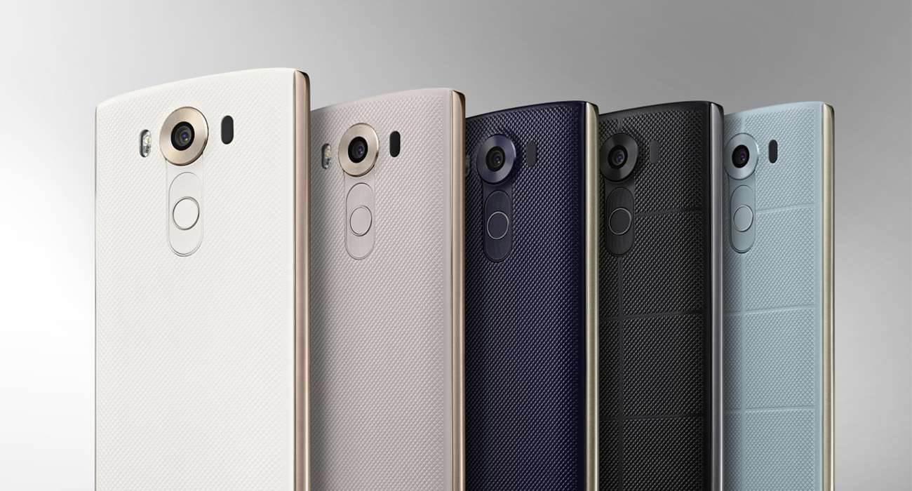 LG rozważa całkowite wycofanie się z branży smartfonów polecane, ciekawostki Smartfon, LG  Według The Korea Herald, LG rozważa całkowite wycofanie się z branży smartfonów w obliczu spadku dostaw i strat o 4,5 miliarda dolarów w ciągu ostatnich 5 lat. LGV10