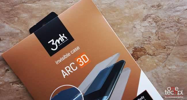 Wyniki konkursu w którym do wygrania były folie ARC 3D lub FlexibleGlass 3D od 3mk ciekawostki wyniki konkursu 3mk, Konkurs  Tydzień w którym mieliście okazje wziąć udział i wygrać folie ARC 3D lub 3mk? FlexibleGlass 3D z najnowszej serii Invisible Case 3D zakończył się wczoraj, więc czas na wyniki. folia5 650x350