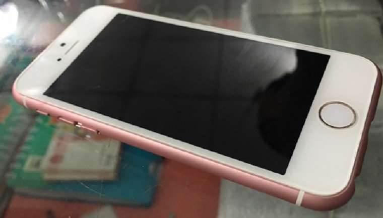Cudowna Czy to jest iPhone 6s mini?   OneTech FZ24