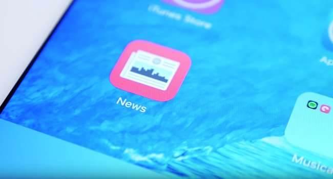 NewsOfTheWorld, czyli aktywacja aplikacji News we wszystkich krajach polecane, cydia-i-jailbreak Wideo, NewsOfTheWorld, jak aktywować news w iOS 9, jailbreak, iPhone, Cydia, aplikacja news, aktywacja aplikacji news w ios 9  Apple na tegorocznym WWDC podczas prezentacji iOS 9 pokazało aplikację News, która początkowo miała być dostępna w Stanach Zjednoczonych, Wielkiej Brytanii i Australii, choć okazuje się, że obecnie News działa jedynie w USA. news 650x350