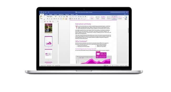 Office 2016 nie jest kompatybilny z OS X El Capitan ciekawostki Office 2016 el capitan, Office 2016, Microsoft, jak działa Office 2016 na el capitan, czy Office 2016 jest kompatybilny z el capitan  Pomimo że na co dzień korzystam z Chromebooka powoli zaczynam się zastanawiać nad zakupem jednego z modeli MacBooków, ponieważ interesuje mnie system operacyjny Apple. office 650x350