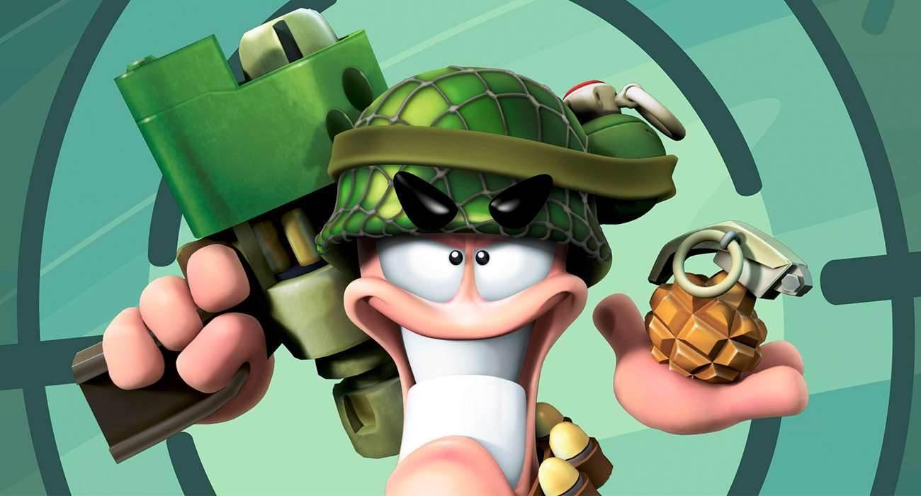 Worms 4 na iOS można dziś kupić w promocyjnej cenie gry-i-aplikacje worm 4, Wideo, Przecena, Promocja, iPhone, iPad, gry, Gra, AppStore, App Store  Tej gry chyba nikomu nie trzeba przedstawiać. Worms 4, czyli najnowsza część szalonych robaków została właśnie kolejny raz przeceniona i dostępna jest w App Store w promocyjnej cenie. worms4