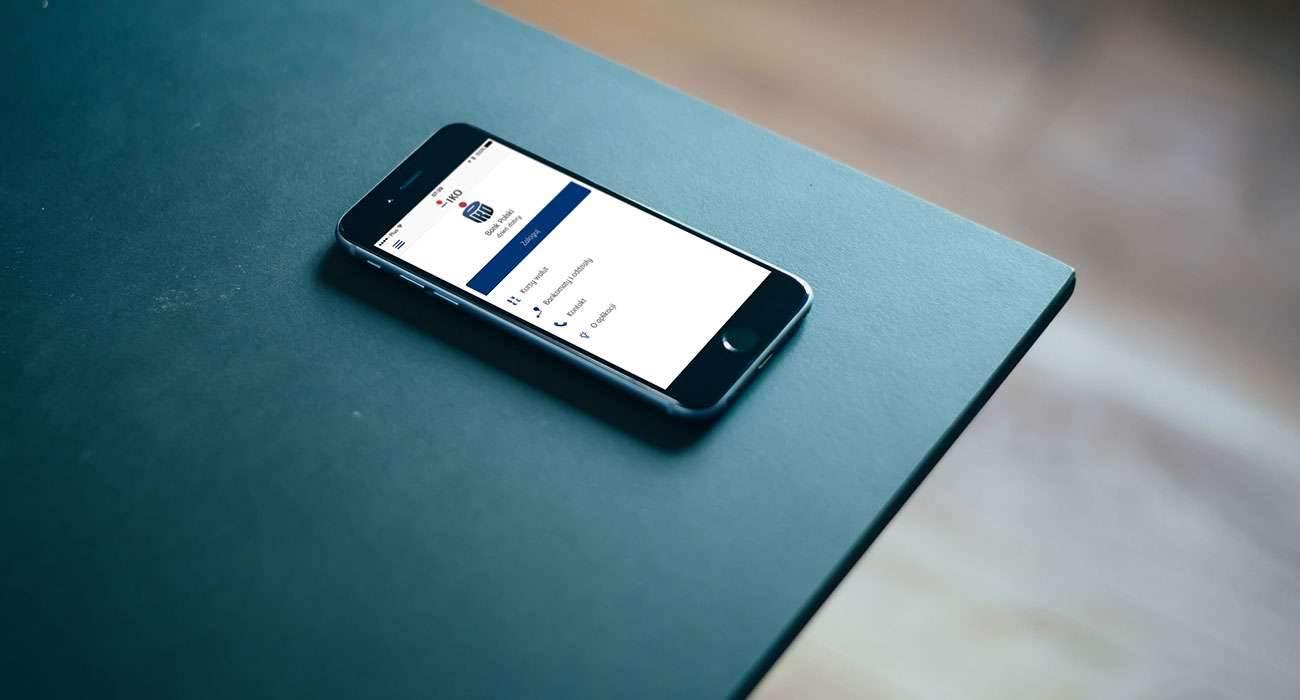 Aktualizacja IKO dla iOS - jest nowy wygląd i nowe funkcje gry-i-aplikacje, aktualizacje Update, Telefon, przelew na rachunek, przelew, PKO, pieniądze, iPhone, iOS 9, iOS 8, iKO ios 9, iKO, bank, Apple, Aplikacja, Aktualizacja  iKO to aplikacja PKO Banku Polskiego, która umożliwia dokonywanie szybkich i bezpiecznych płatności mobilnych. iKO