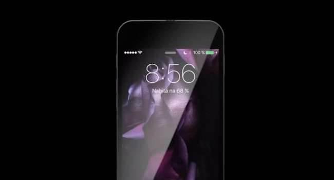 iPhone 7 bez fizycznego przycisku Home - koncept polecane, ciekawostki Youtube, Wizja, Wideo, koncept, kiedy premiera iPhone 7, jak będzie wyglądać iPhone 7, iPhone 7, Apple iPhone 7, Apple  W sieci już od kilku ładnych miesięcy mówi się o tym, że iPhone 7 najprawdopodobniej nie będzie miał fizycznego przycisku Home. Chociaż do prezentacji nowego iUrządzenia został jeszcze prawie rok w sieci już pojawiają się pierwsze koncepty. iPhone7 650x350