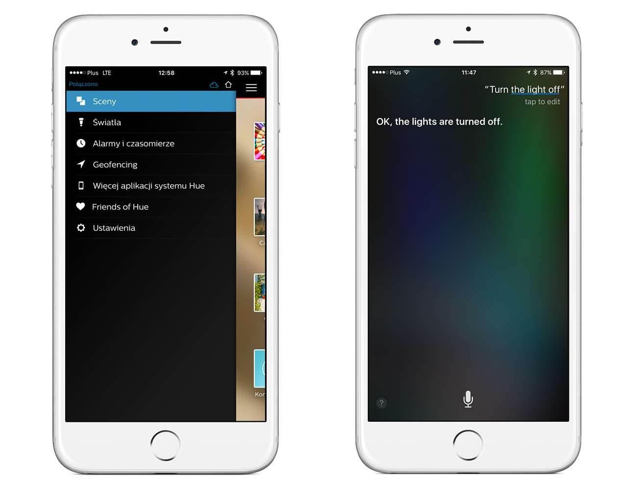 Philips Hue z Apple HomeKit - inteligentne żarówki sterowane za pomocą Siri recenzje, polecane, akcesoria żarówki sterowane za pomocą Siri, żarówki Hue, Youtube, Wideo, Philips Hue Most 2, philips hue 2, philips, iPhone, Apple  Philips Hue to nowa epoka oświetlenia w naszych domach. Praktyczny i bardzo łatwy w obsłudze, kreatywny i zupełnie dostosowujący się do indywidualnego stylu życia. Taki właśnie jest Philips Hue. Hue2