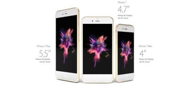 Apple iPhone 7 bez wejścia 3,5mm - świetny koncept polecane, ciekawostki Youtube, Wizja, Wideo, koncept, kiedy premiera iPhone 7, jak będzie wyglądać iPhone 7, iPhone 7, Apple iPhone 7, Apple  W sieci już od kilku ładnych miesięcy mówi się o tym, że iPhone 7 najprawdopodobniej nie będzie miał fizycznego przycisku Home, a także wejścia mini jack. Chociaż do prezentacji nowego iUrządzenia został jeszcze prawie rok w sieci już pojawiają się pierwsze koncepty. iPhone7 1 650x350