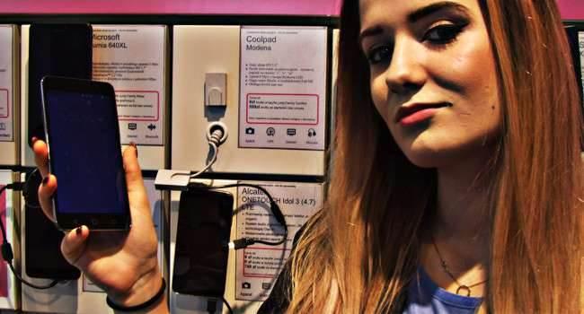 Coolpad Modena w ofercie sieci T-Mobile ciekawostki T-Mobile, Specyfikacja, Coolpad Modena w t-mobile, Coolpad Modena cena, Coolpad Modena  Dziś o godzinie 11 w Warszawie odbyło się spotkanie prasowe, na którym zaprezentowano smartfona Coolpad Modena. Każdy zainteresowany sprzętem na terenie całego kraju w świątecznej promocji będzie mógł go nabyć za jedyne 9 zł. tmobile 650x350