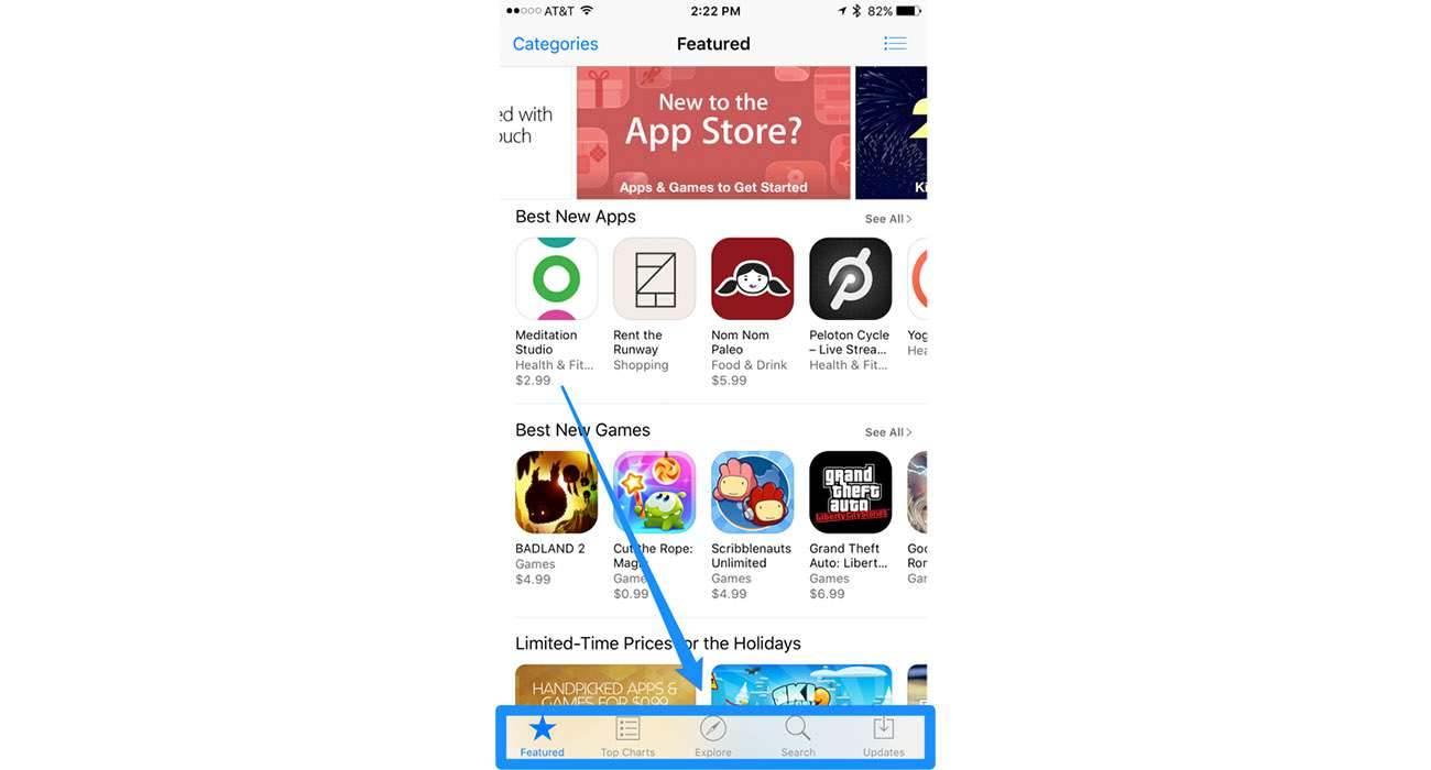 Jak wyczyścić pamięć podręczną App Store na iOS poradniki, ciekawostki wolne działanie app store, jak naprawidz appstore, iPhone, iPad, brak aktualizacji w app store, bład app store, Apple, app store działa wolno, App Store  Jeżeli App Store na waszym iUrządzeniu ładuje się bardzo wolno lub nie wyświetla aktualizacji do zainstalowanych przez was aplikacji, to mamy dla was rozwiązanie tego problemu. appstore 1