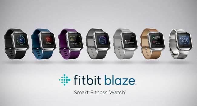 FitBit Blaze oficjalnie zaprezentowany ciekawostki zegraek, Zegarek, Youtube, Wideo, Specyfikacja, Premiera, parametry, opaska, konfiguracja, jaka jest cena FitBit Blaze, gdzie kupić FitBit Blaze, FitBit Blaze, cena FitBit Blaze, cena  Wczoraj rano podczas targów CES Fitbit zaprezentował najnowsze urządzenie naręczne do śledzenia aktywności fizycznej użytkownika. fitbit 650x350