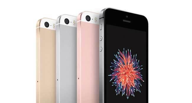 Ruszyła przedsprzedaż nowego iPhone SE polecane, ciekawostki przedsprzedaż iPhone SE, przedsprzedaż, pre-order, iOS, cena iPhone SE, Apple Store Online, Apple Store, Apple  Zgodnie z wcześniejszymi zapowiedziami kilkadziesiąt minut temu na stronie Apple Store Online ruszył pre-order nowych iPhone?ów SE. iPhoneSE 1 650x350
