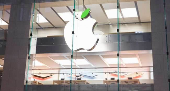 Międzynarodowy Dzień Ziemi w Apple Store - zobacz zdjęcia ciekawostki Międzynarodowy Dzień Ziemi, Apple Store, Apple  Jesteście ciekawi co takiego zmieniło się w stacjonarnych w sklepach Apple w związku z nadchodzącym Międzynarodowym Dniem Ziemi? apple 650x350