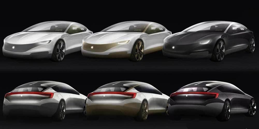 Magna zajmie się produkcją samochodu Apple? ciekawostki samochód Apple, samochód, Magna, Apple Car, Apple  Osobiście nie śledzę sytuacji wokół samochodu teoretycznie przygotowywanego przez Apple, ale ostatni raport wydaje się interesujący. apple car 1