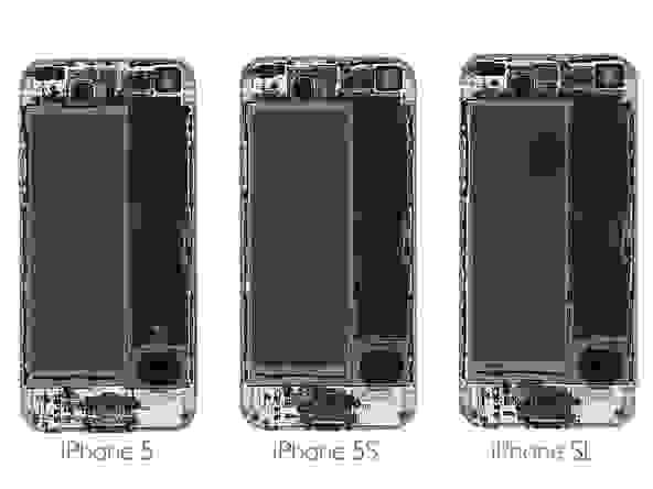 iPhone-x-ray