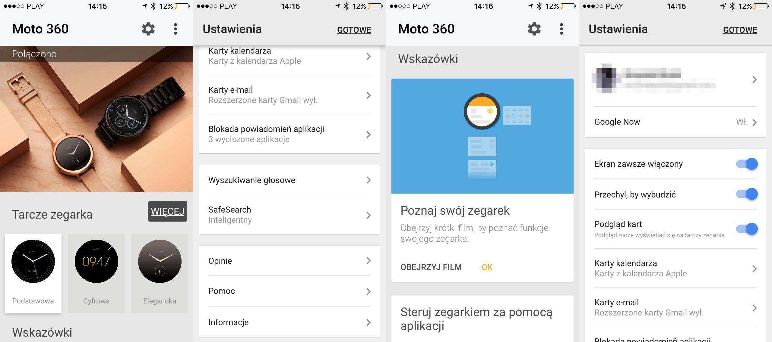 Aplikacja mobilna #1