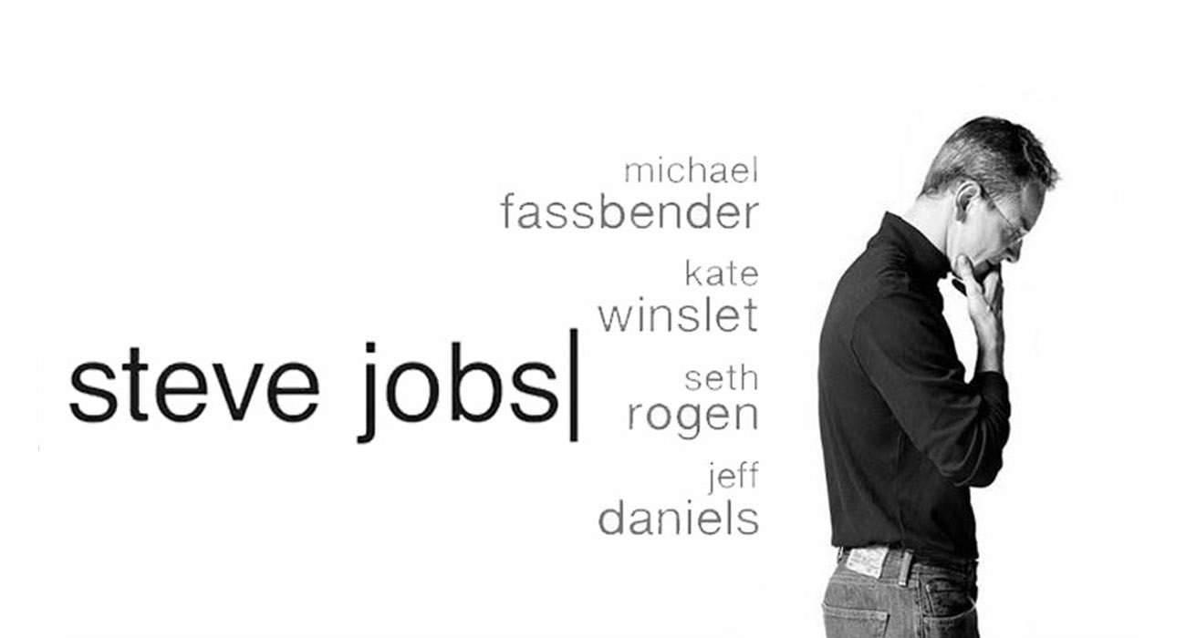"""""""Steve Jobs"""" Danny'ego Boyle'a dostępny w polskim iTunes Store ciekawostki wypozyczenie, Steve Jobs, iTunes Store, Film, Apple  """"Steve Jobs"""" Danny'ego Boyle'a to nic innego jak biografia Steve?a Jobsa, która skupia się na kulisach wprowadzenia trzech kluczowych produktów Apple w latach 1984-1998. stevejobs"""