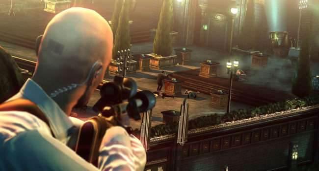 Gra Hitman: Sniper na iOS znów za darmo w App Store gry-i-aplikacje Youtube, Wideo, Przecena, Promocja, iPhone, iPad, Hitman: Sniper za darmo, Hitman Sniper na iOS, Hitman Sniper, Hitman, Gra, Apple  Hitman: Sniper to gra, która trafiła do App Store w roku 2015. Jak nie trudno się domyślić w grze wcielamy się w rolę snipera. Hitman 650x350