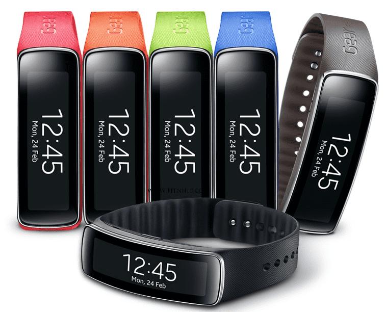 Samsung Gear Fit 2 – test opaski Fitness Mangosteen nie tylko do sportu - sunela.eu